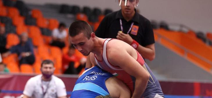 Българин стана шампион на световните ученически игри в Белград