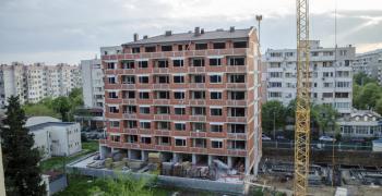Повече жилища в Старозагорско