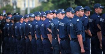 На Архангеловден празнуват полицаите